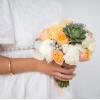 Bouquet de mariée Mary