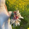 Bouquet de mariée Linoa