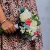 Bouquet de mariée Léa