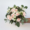 Bouquet de mariée Victoire