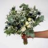 Bouquet de mariée Eclipse