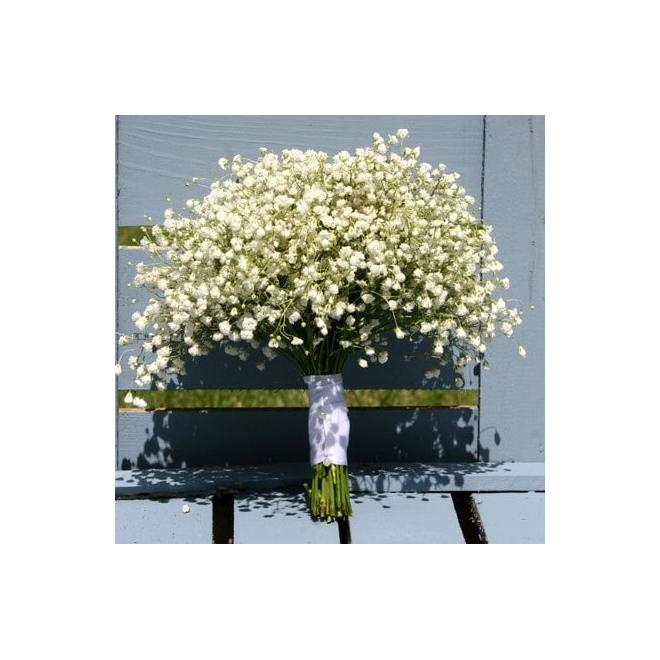 Bouquet de mariée Lola