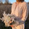 Bouquet de mariée Angèle