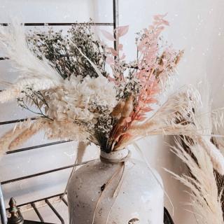 Bouquet séché Diane