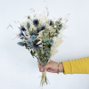Bouquet séché Léon