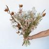 Bouquet séché Adèle