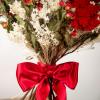 Bouquet séché Ruby