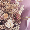 Bouquet séché Lili