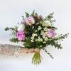 Bouquet Cap Ferret