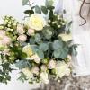 Bouquet Hyde Park