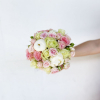 Bouquet de mariée Amandine