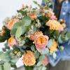 Bouquet Lombok