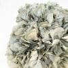 Hortensia stabilisé gris (env 60gr.)