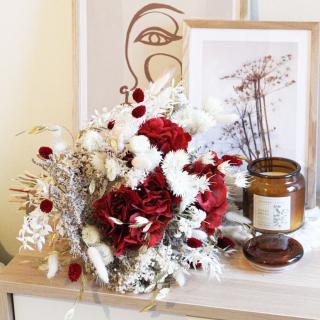 Bouquet séché Olga