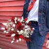 Bouquet séché Valentin