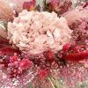 Bouquet séché Amaya XXL