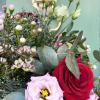 Bouquet Positano