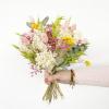 Bouquet séché Suzanne