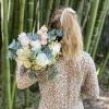 Bouquet de mariée Katia