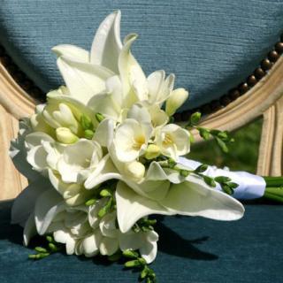 Bouquet demoiselle Hortense