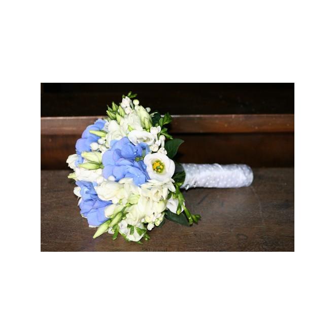 Bouquet de mariée 15