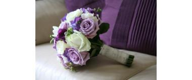 Bouquet de mariée 16