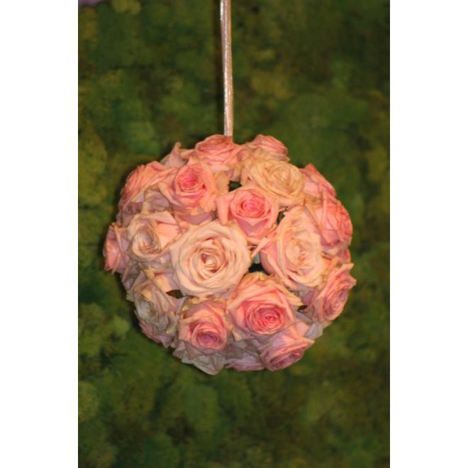 Bouquet de mariée 17