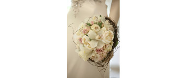 Bouquet de mariée 19