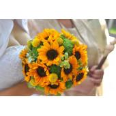 Bouquet de mariée 28