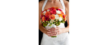 Bouquet de mariée 32