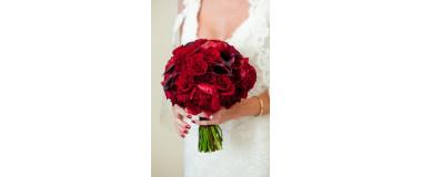 Bouquet de mariée 33