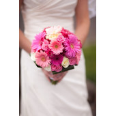 Bouquet de mariée 38
