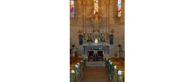 Décoration église 7