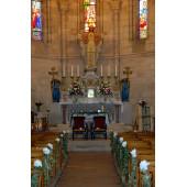 Décoration d'église 7