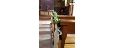 Décoration d'église 8