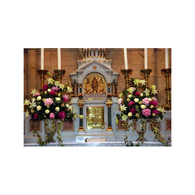 Décoration d'église 14