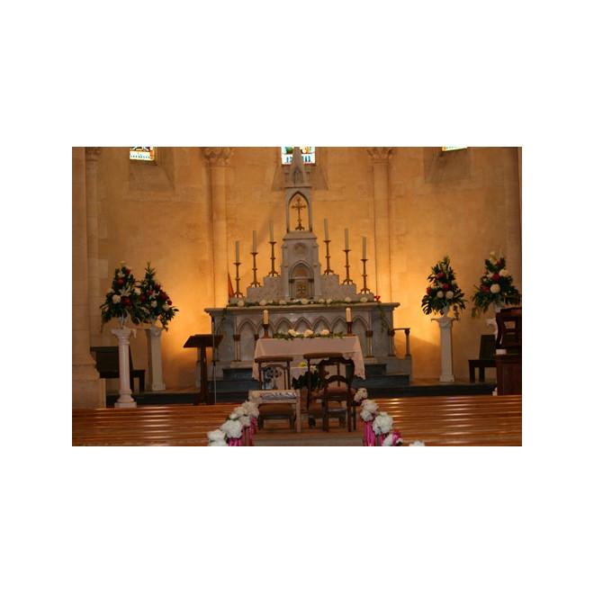 Décoration d'église 15