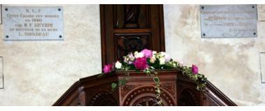 Décoration d'église 26