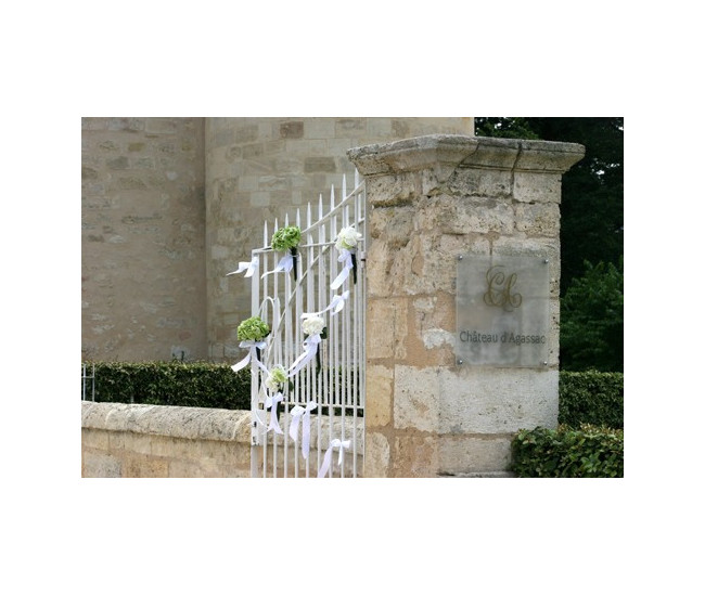 D coration ext rieure 11 france fleurs for Decoration exterieure