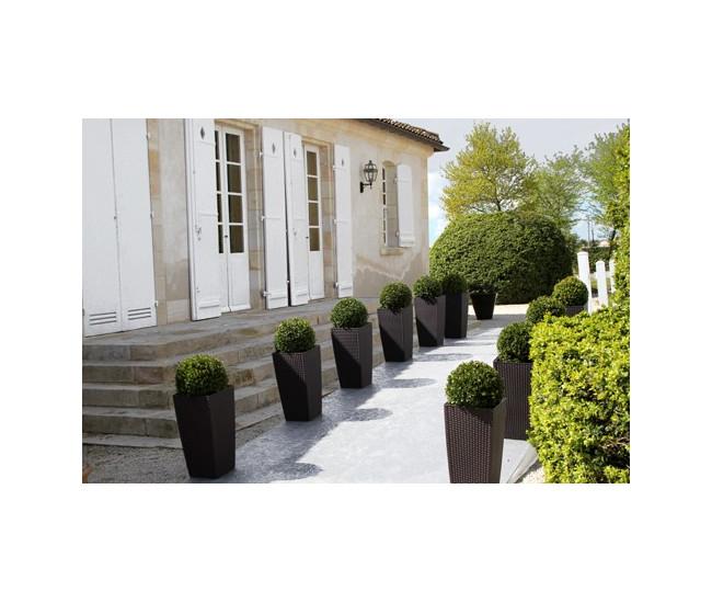 d coration ext rieure 12 france fleurs. Black Bedroom Furniture Sets. Home Design Ideas