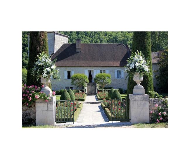 D coration ext rieure 27 france fleurs for Decoration exterieure