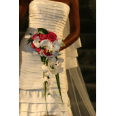Bouquet de mariée 42