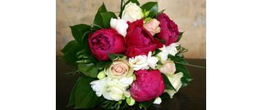 Bouquet de mariée 45
