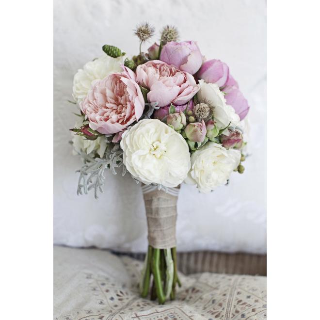 Flops pour belle mariée février