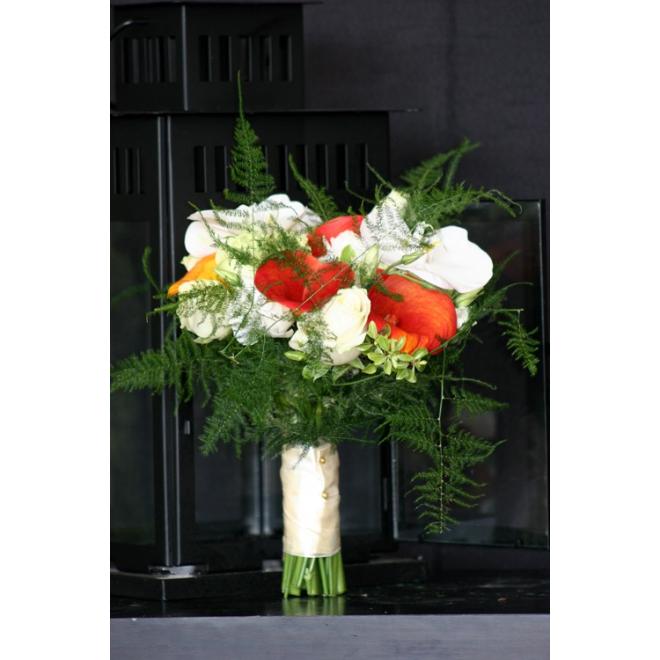 Bouquet de mariée 52