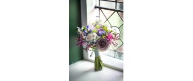Bouquet de mariée 53