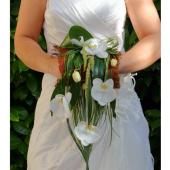Bouquet de mariée 54