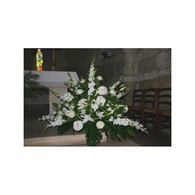 Décoration d'église 30