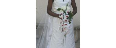 Bouquet de mariée 62