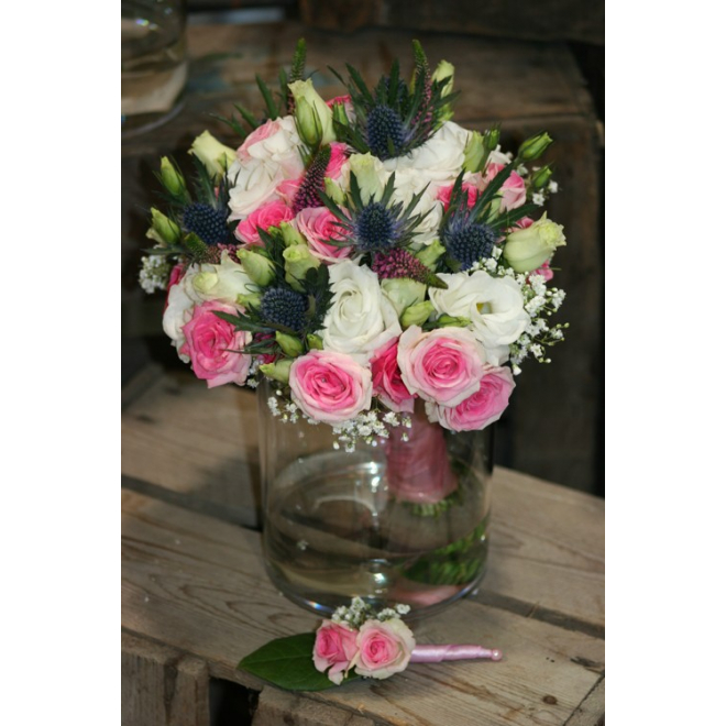 Bouquet de mariée 72